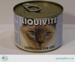 Best Vitamins and Supplements for Pet SPH Supplies