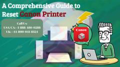 Reset Canon Printer  Call 44-8000418324