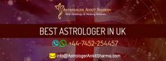 Best Astrologer In Uk  One-Stop Solution For Lov