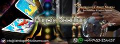 Elixir Psychic Reading by famous Indian Psychic Reader