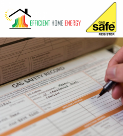 Looking for Landlords Gas Safety Certificates in London