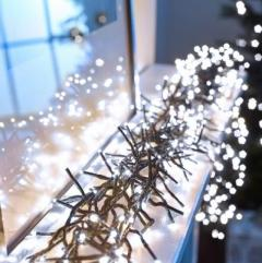 Dazzle Your House with Attractive Christmas Tree Lights