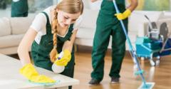 Order for the Commercial Cleaning Services in Cheshire