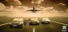 Hire Airport Cabs Service in London