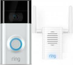 Install Video Door Bell in home to Protect Family