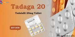 Order Online Tadalafil 20mg