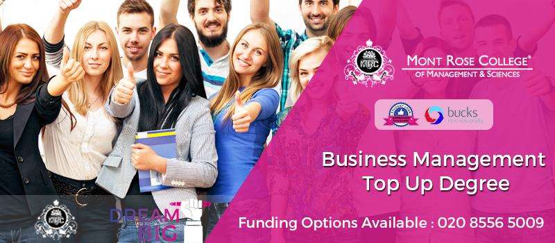 HND in Business Marketing 3 Image