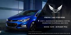 Luxury Cars Uk