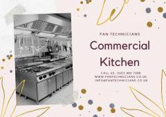 Kitchen Extraction Systems