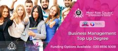 Hnd In Business Accounting And Finance