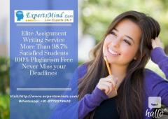 Get Ready To Get Online Assignment Help From Pro Expert