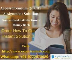 Order Now Assignment Help And Avail Perfect Assi