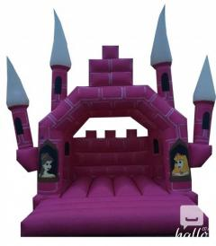 Bouncy Castle Hire Bucks  Kings Castles