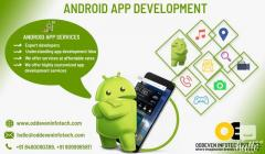 Top Mobile Application Development Companies Ahmedabad
