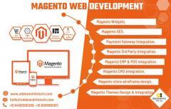 Best Magento Development Company  Oddeven Infotech