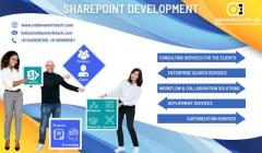 Sharepoint Development Company Ahmedabad