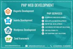 Best PHP Development Company in Ahmedabad