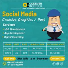 Best Social Media Marketing Services Company Ahmedabad