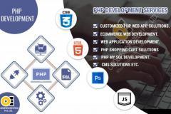PHP Development Services  No 1 PHP Web Development