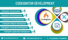 Prime Codeigniter Development Services In India