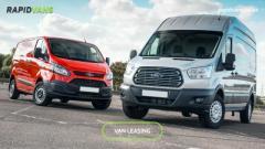 Cheap Van Leasing