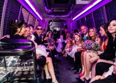 Party Bus Hire Near Me