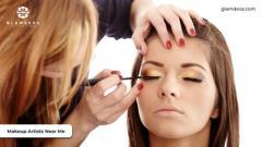 Mobile Makeup Artists London