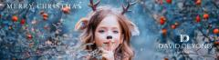 Christmas Special Childrens Jewellery From David Deyong