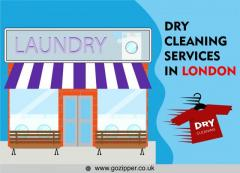 Dry Cleaning Services in London  Laundry Services Lond