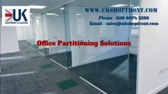 Office Partitioning Solutions