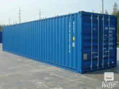 New 40ft One Trip High Cube Shipping Containers