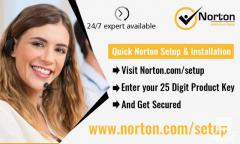 Norton Security - Download and Install Norton