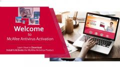 mcafee.comactivate  McAfee Activate  Download McAfee