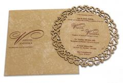 Sikh Wedding Cards by Indian Wedding Market