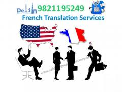 French Translation Agency In Delhi - 9999933921