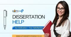 Avail Online Dissertation Writing Help from the Experie