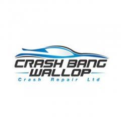 Crash Bang Wallop Crash Repair Ltd
