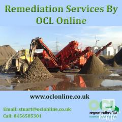 Remediation Services By OCL Online