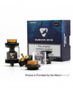 Advken MANTA RTA Rebuilding Tripping Atomizer