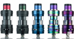 Uwell Crown 3 Mini Sub-Ohm Tank Vape Shop In UK