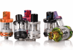 FreeMax Neutron Star Sub-Ohm Tank Vape Shop in UK