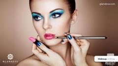 Makeup Artists London