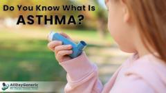 Asthma causes, symptom & treatment  Buy asthma Inhale