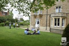 Get UK boarding school guardianship solution at ICON