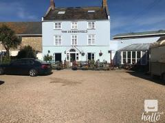 The Durbeyfield Guesthouse at West Bay - Bridport