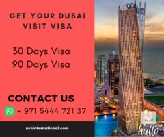 Visit Dubai with cheapest visa call 971544472137