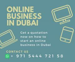Low cost business setup in UAE, Call 971544472158