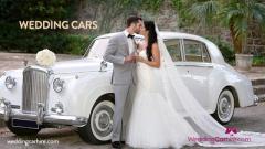 Affordable Wedding Car Hire