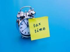 Tax Advisor Farringdon