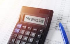 Tax Advisor Clerkenwell